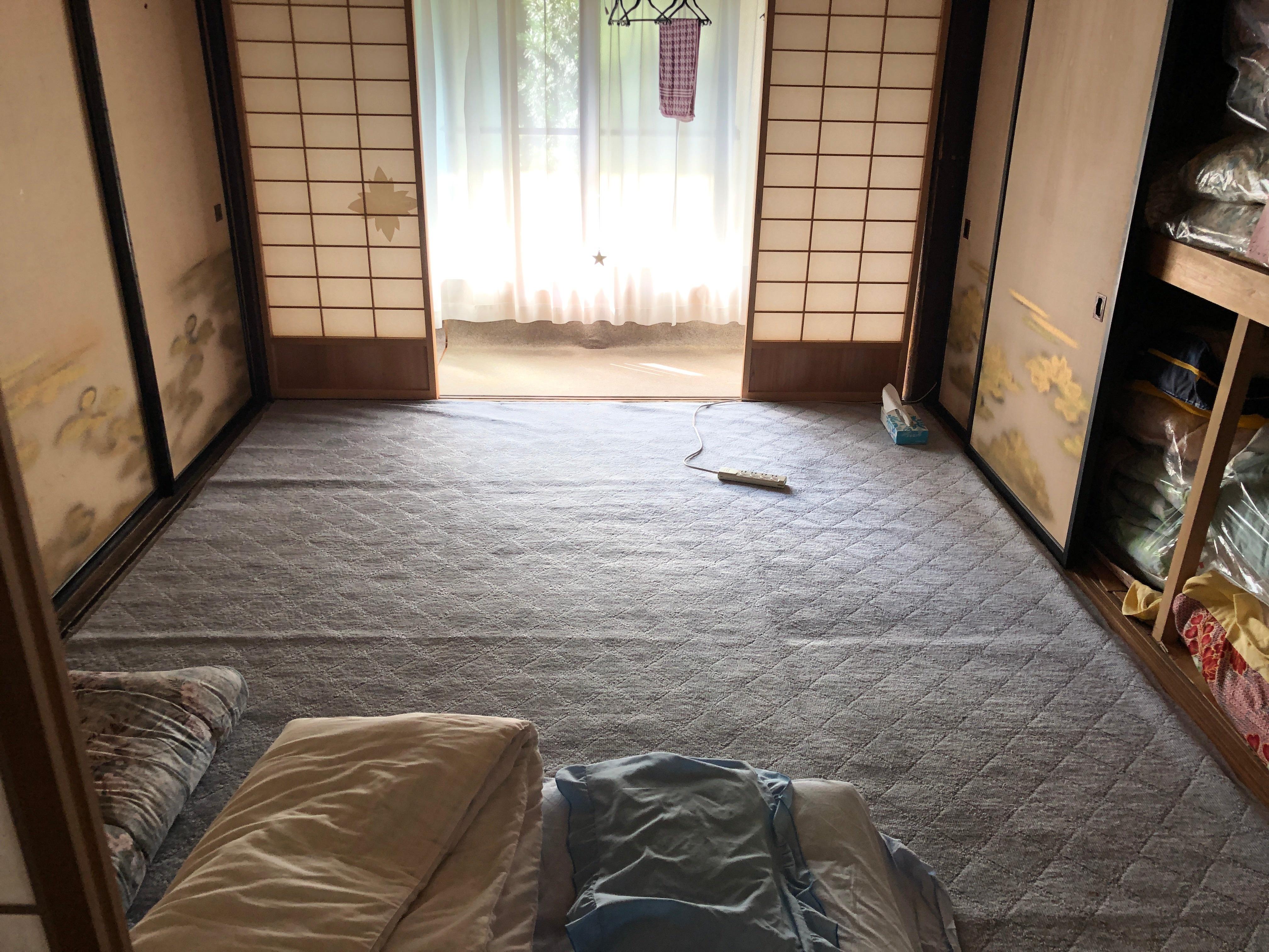 坂下さん家